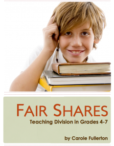 Fair Shares - Division Resource