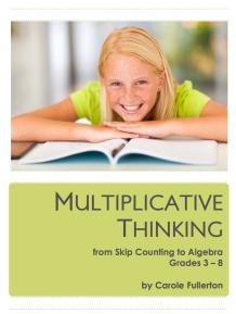 cover Multiplicative book